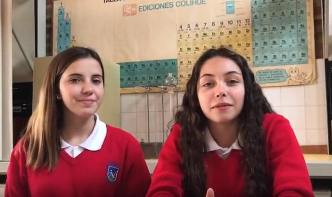alumnas
